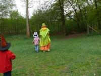Kinder-Kräuter-Geheimnisse